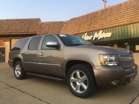 2014 Chevrolet Suburban LTZ in Dickinson, ND