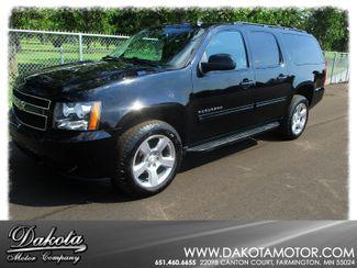 2014 Chevrolet Suburban LT Farmington, MN