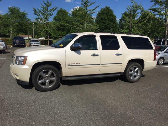 2014 Chevrolet Suburban LTZ in Kernersville, NC 27284