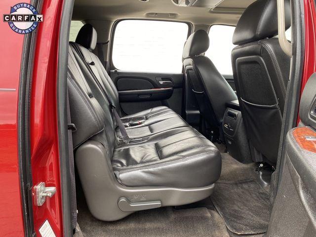2014 Chevrolet Suburban LT Madison, NC 11