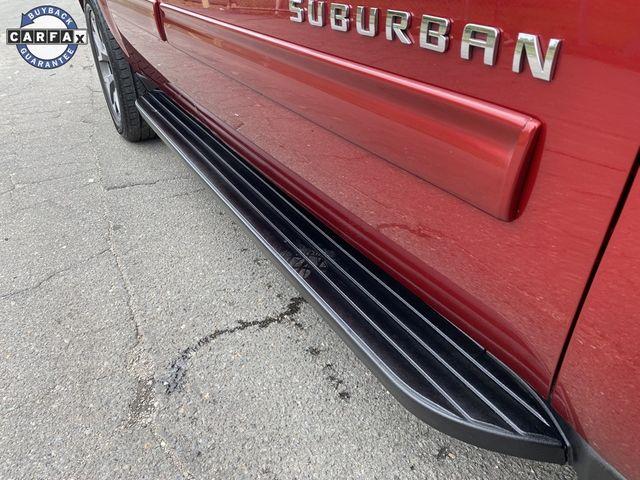 2014 Chevrolet Suburban LT Madison, NC 12
