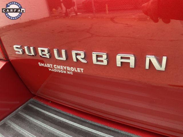 2014 Chevrolet Suburban LT Madison, NC 21