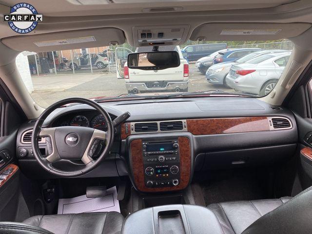 2014 Chevrolet Suburban LT Madison, NC 25