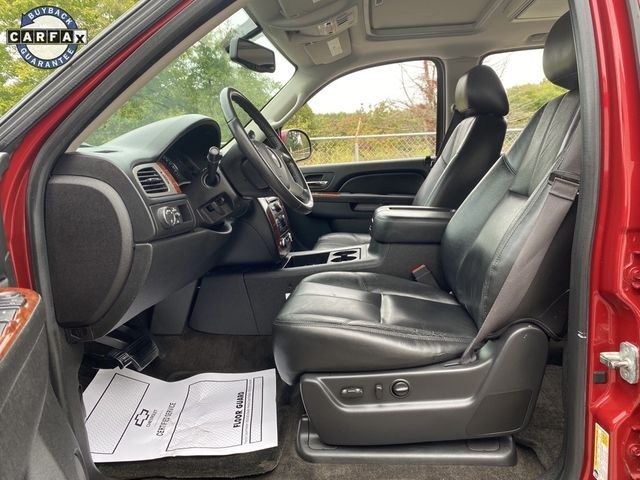 2014 Chevrolet Suburban LT Madison, NC 29