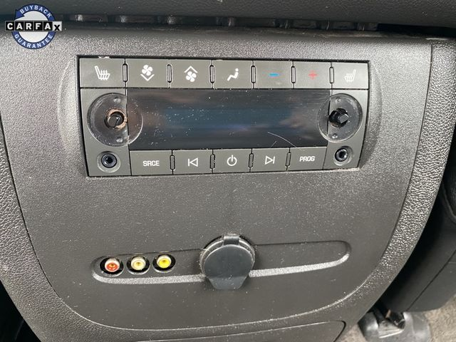 2014 Chevrolet Suburban LT Madison, NC 30