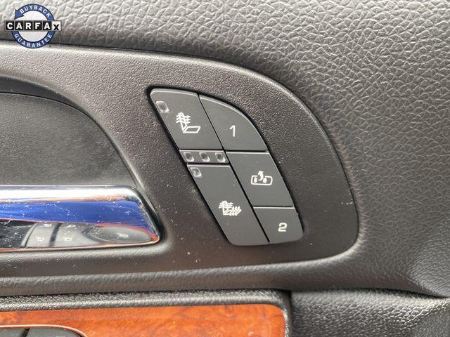 2014 Chevrolet Suburban LT Madison, NC 31