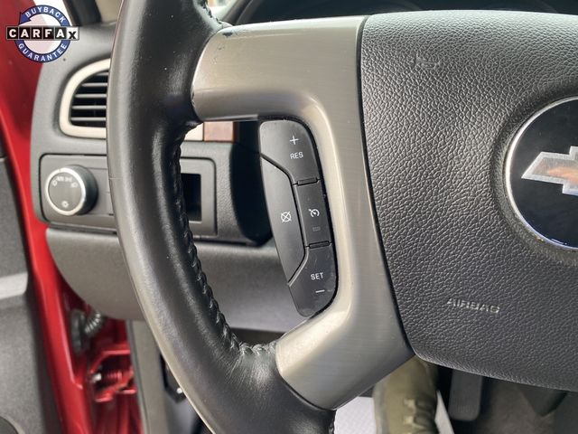 2014 Chevrolet Suburban LT Madison, NC 34