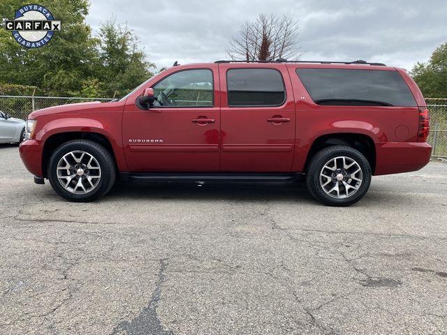 2014 Chevrolet Suburban LT Madison, NC 3