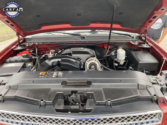 2014 Chevrolet Suburban LT Madison, NC 45