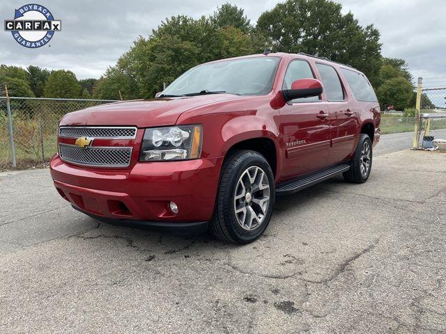 2014 Chevrolet Suburban LT Madison, NC 5