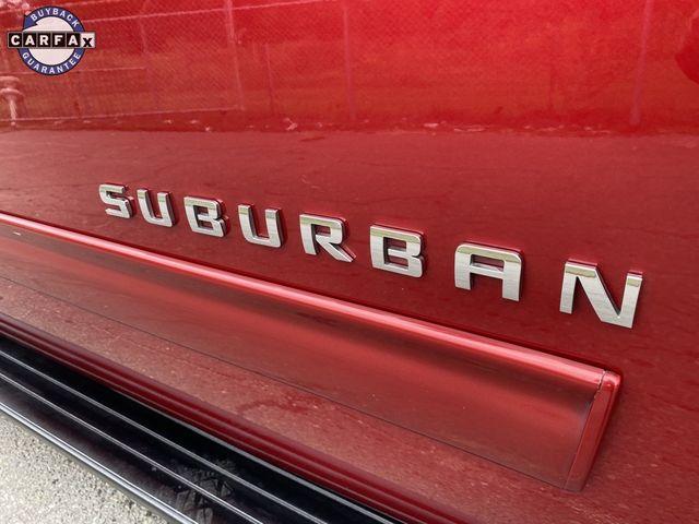 2014 Chevrolet Suburban LT Madison, NC 8