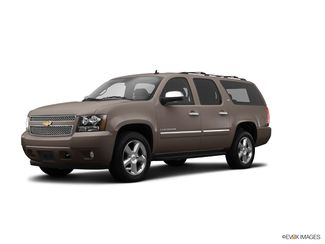 2014 Chevrolet Suburban LT Minden, LA