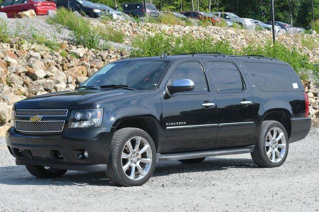 2014 Chevrolet Suburban LTZ Naugatuck, Connecticut