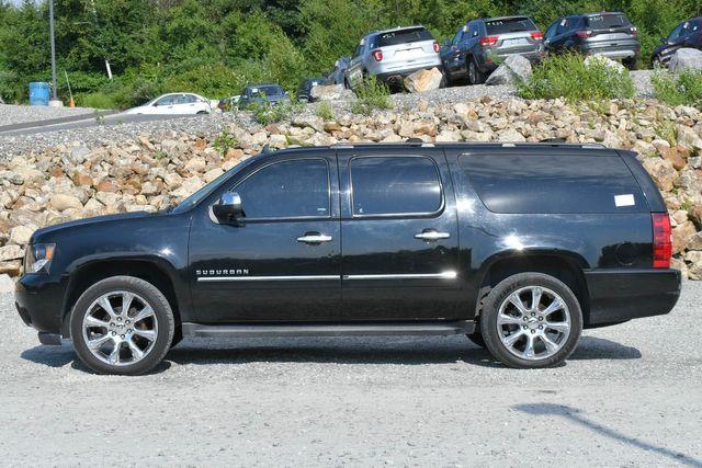 2014 Chevrolet Suburban LTZ Naugatuck, Connecticut 1