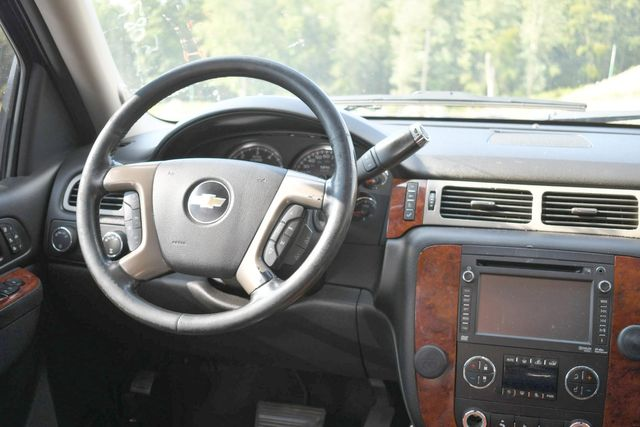 2014 Chevrolet Suburban LTZ Naugatuck, Connecticut 16