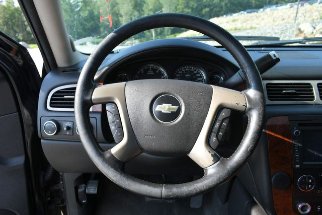 2014 Chevrolet Suburban LTZ Naugatuck, Connecticut 22