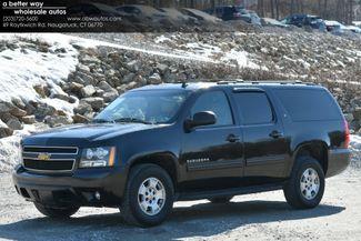 2014 Chevrolet Suburban LT Naugatuck, Connecticut