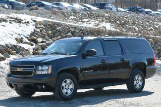 2014 Chevrolet Suburban LT Naugatuck, Connecticut 2