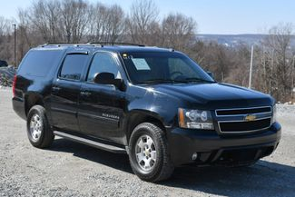 2014 Chevrolet Suburban LT Naugatuck, Connecticut 8