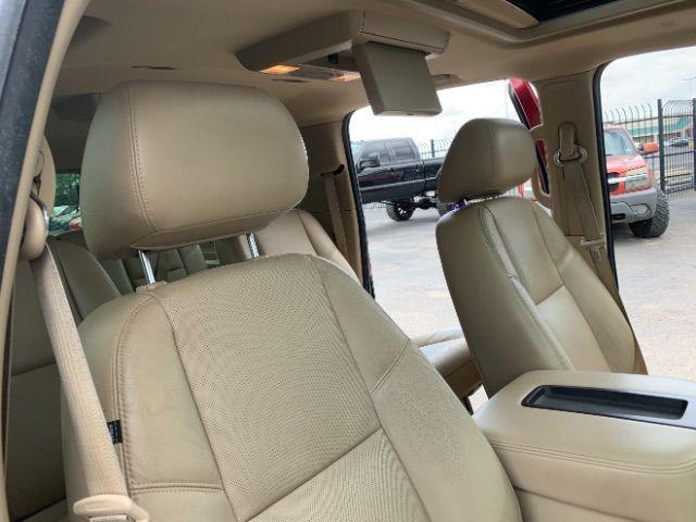 2014 Chevrolet Suburban LTZ in San Antonio, TX 78233