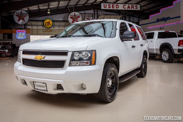2014 Chevrolet Tahoe Commercial in Addison Texas, 75001