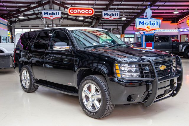 2014 Chevrolet Tahoe Police in Addison, Texas 75001