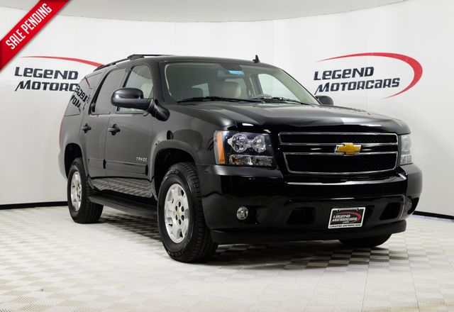 2014 Chevrolet Tahoe LT in Carrollton, TX 75006