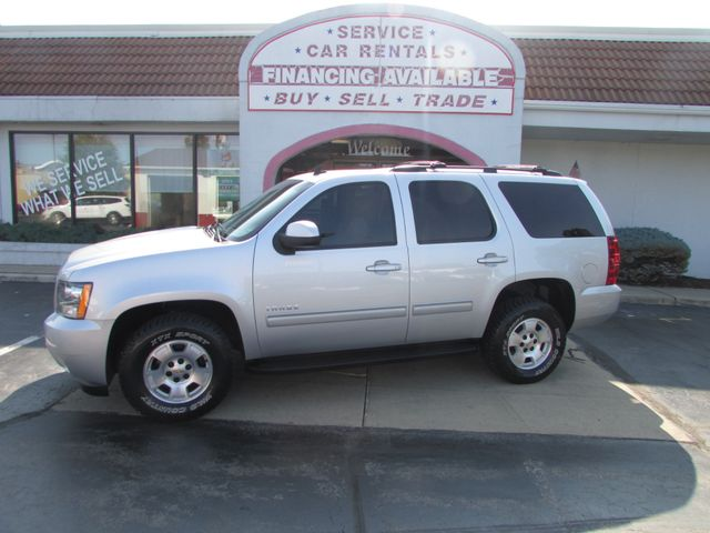2014 Chevrolet Tahoe LS 4WD in Fremont, OH 43420