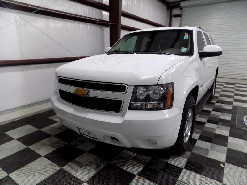 2014 Chevy Tahoe For Sale >> 2014 Chevrolet Tahoe 1500 Ls Ledet S Auto Sales Gonzales State Zip