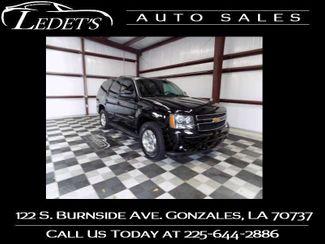 2014 Chevrolet Tahoe LT - Ledet's Auto Sales Gonzales_state_zip in Gonzales