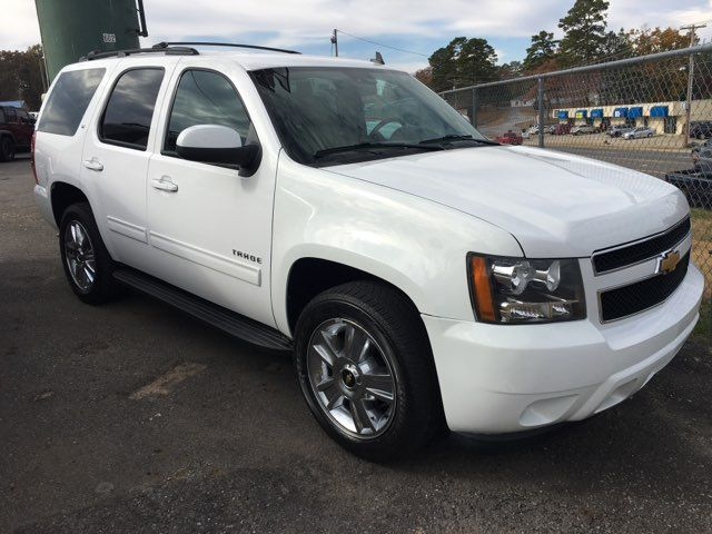 2014 Chevrolet Tahoe LT - John Gibson Auto Sales Hot Springs in Hot Springs Arkansas