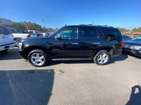 2014 Chevrolet Tahoe LT - John Gibson Auto Sales Hot Springs in Hot Springs, Arkansas
