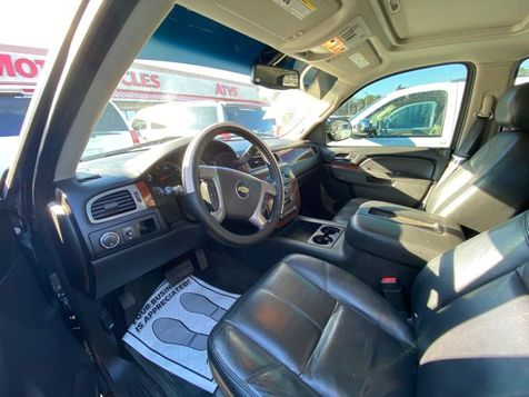 2014 Chevrolet Tahoe LT - John Gibson Auto Sales Hot Springs in Hot Springs, Arkansas