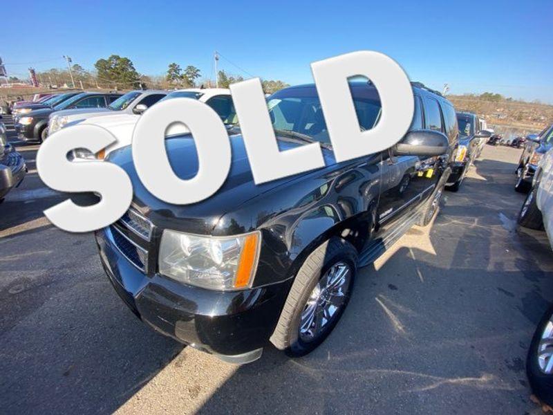 2014 Chevrolet Tahoe LT - John Gibson Auto Sales Hot Springs in Hot Springs Arkansas