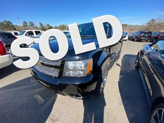 2014 Chevrolet Tahoe LTZ - John Gibson Auto Sales Hot Springs in Hot Springs Arkansas