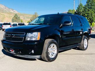 2014 Chevrolet Tahoe LT LINDON, UT 2