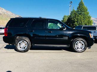 2014 Chevrolet Tahoe LT LINDON, UT 3