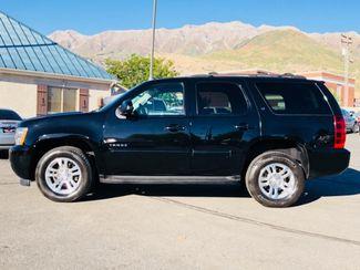 2014 Chevrolet Tahoe LT LINDON, UT 4