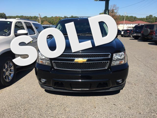 2014 Chevrolet Tahoe LT | Little Rock, AR | Great American Auto, LLC in Little Rock AR AR
