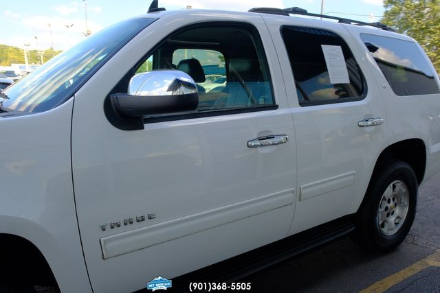 2014 Chevrolet Tahoe LT in Memphis, Tennessee 38115