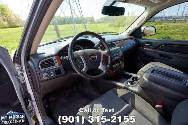 2014 Chevrolet Tahoe LS in Memphis, Tennessee 38115