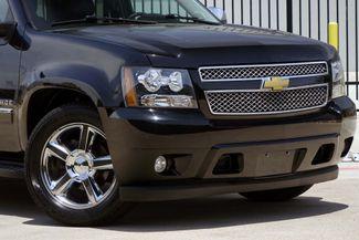 2014 Chevrolet Tahoe LTZ * 1-Owner * QUADS * Navi * DVD * Sunroof * 20s Plano, Texas 22