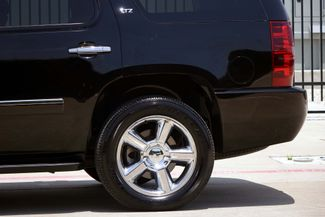 2014 Chevrolet Tahoe LTZ * 1-Owner * QUADS * Navi * DVD * Sunroof * 20s Plano, Texas 33