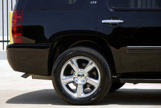 2014 Chevrolet Tahoe LTZ * 1-Owner * QUADS * Navi * DVD * Sunroof * 20s Plano, Texas 30