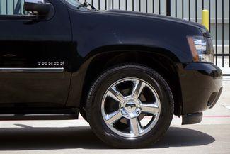 2014 Chevrolet Tahoe LTZ * 1-Owner * QUADS * Navi * DVD * Sunroof * 20s Plano, Texas 31