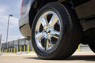 2014 Chevrolet Tahoe LTZ * 1-Owner * QUADS * Navi * DVD * Sunroof * 20s Plano, Texas 38