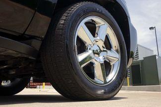 2014 Chevrolet Tahoe LTZ * 1-Owner * QUADS * Navi * DVD * Sunroof * 20s Plano, Texas 37