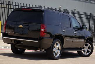 2014 Chevrolet Tahoe LTZ * 1-Owner * QUADS * Navi * DVD * Sunroof * 20s Plano, Texas 4