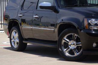 2014 Chevrolet Tahoe LTZ * 1-Owner * QUADS * Navi * DVD * Sunroof * 20s Plano, Texas 24