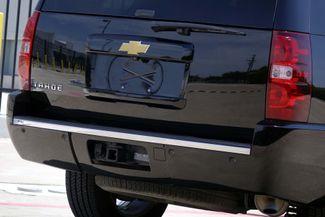 2014 Chevrolet Tahoe LTZ * 1-Owner * QUADS * Navi * DVD * Sunroof * 20s Plano, Texas 28
